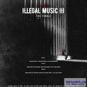 M.I Abaga - The Finale